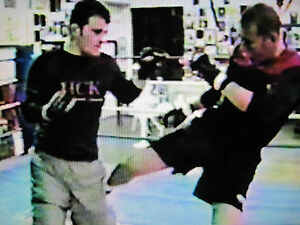 QUICK KILLS- Erik Paulson jiu jitsu MMA UFC Martial Arts DVD Karate Street Fight