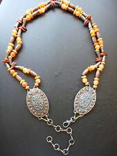 e7b0fe0fae3 Ceinture Bijoux Perles et Pierres Boucles métal vieilli