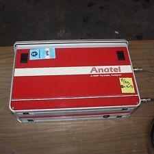 ANATEL A-100P TOTAL ORGANIC CARBON PORTABLE ANALYZER FG/10100-01