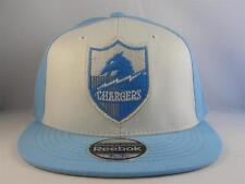 San Diego Chargers NFL Reebok Retro Sport Flex Cap Hat Size L/XL