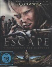 ESCAPE Vermächtnis der Wikinger - Bluray Film
