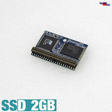 2GB SSD APACER IDE HDD FESTPLATTE 44-PIN POL THINCLIENT NOTEBOOK DOC DOM FLASH