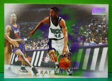 Ray Allen regular card 1998-99 Skybox Premium #92