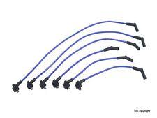 NGK Spark Plug Wire Set fits 1991-1996 Mazda Navajo B4000  MFG NUMBER CATALOG