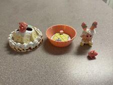 Baby Tea Bunnies - Peek -A -Boo Sweet Pea Baby Tea Bunny and Me - Kidsview  HTF