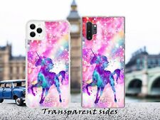 Girly Shining Unicorn Phone Case