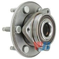 WJB WA513277 Front or Rear Wheel Hub Bearing Assembly Interchange HA590227
