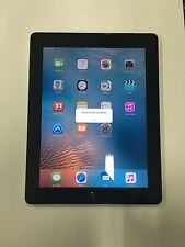 IPAD 2 16GB WIFI+3G NERO O CON ACCESSORI E GARANZIA 3 MESII