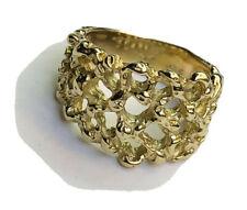 Ring 333 Gold Gr. 49