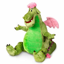 Disney Store Elliott - Pete's Dragon - Medium Plush - 14'' New with Tag