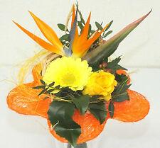 """Blumenstrauß...""""Exotic"""" + kostenlose Glückwunschkarte Blumenversand...Blumen..."""