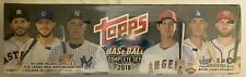 2018 Topps Baseball All Star Game Factory Complete Set X2 Acuna Rookie
