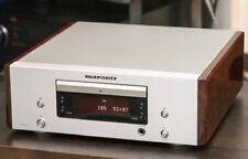 marantz CD Player High Quality Headphone Amp Built-in Silver Gold HD-CD1/FN EMS