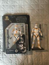 star wars 212th clone trooper commander cody black series Archive