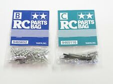 NEW TAMIYA HORNET Screw Bag B & C 9465116 THD