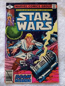Star Wars # 26. Marvel. 1979. VF