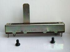 5K Slide Pot Log Potentiometer Slider C5K slider Pot - AU With Mounting Screws!.