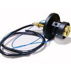 Euro Panel Socket Central Connector Adaptor For CO2 MIG Welder Welding Torch