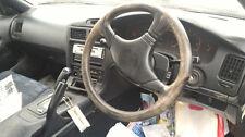 Toyota MR2 SW20 MK2 89–00 Radio Stereo Surround Bezel Gauge Trim Interior OEM