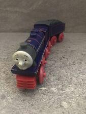 Thomas & Friends Wooden Railway Tank Train HANK Engine & TENDER EUC