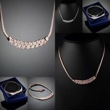 Diamond Alloy Costume Necklaces & Pendants