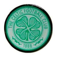 Celtic Golf Ball Marker - Fc Foot Official Gift Licensed