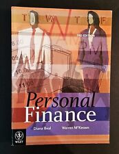 Diana Beal & Warren McKeown - Personal Finance 3rd edition - pb - Australia