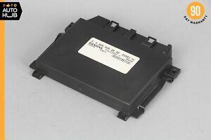 98-02 Mercedes R129 SL500 E430 Transmission Control Unit TCU 0255452032 OEM
