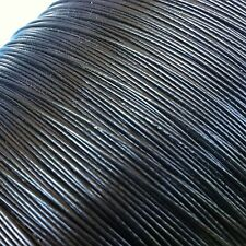 American Fishing Wire Surflon Nylon Coated 1x7 Stainless Steel Leader Wire , w15