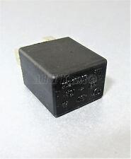 519-vauxhall OPEL (1990-2005) 4 Pin Nero relay multifunzionale GM 90229206 452 16A PA