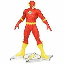 "Kotobukiya Escala 1:6 estatua ""El Flash"" Artfx (Rojo/Amarillo)"