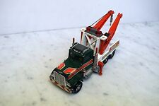 Matchbox No. K- Peterbilt Truck Wrecker, Prod.Jahr 1978, Super Kings