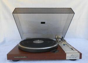 Marantz 6350 Turntable - Great condition - Details in description