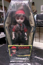 Living Dead Dolls Girl Scout Cookie Spencer Exclusive. In original shrink-wrap