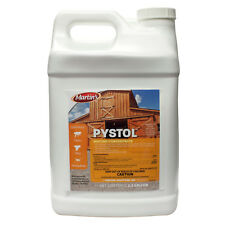 Pyrethrins Misting System Refill For Horse Barns Dog Kennels Zoos ( 2.5 Gals )