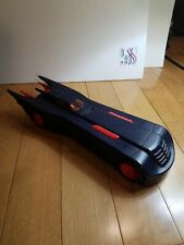 Batmobile The New Batman Adventures Animated Series