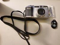 HP Pentax PhotoSmart C618 C6324A Digital Camera - Silver