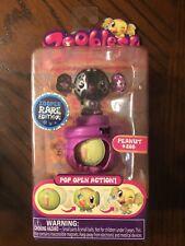 Zoobles Peanut #205 Zooper Rare Edition New