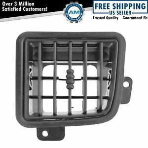 OEM 10368830 Dash A/C Vent Assembly Ebony Center for Chevy GMC Pickup Truck SUV