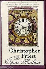 The Space Machine by Christopher Priest (Paperback) New Book