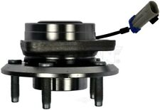 07-09 XL-7 TORRENT EQUINOX 08-10 VUE 12-15 CAPTIVA SPORT FRONT HUB AND BEARING