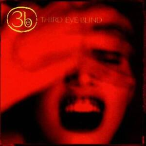 Third Eye Blind - Audio CD By THIRD EYE BLIND - VERY GOOD