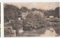 Sussex, Midhurst, North Hill Postcard, B156