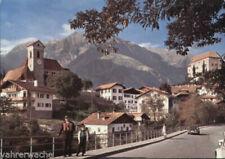 Meran Ansichtskarten aus Italien