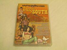 Sexy South Box Set - Something Weird Video DVD
