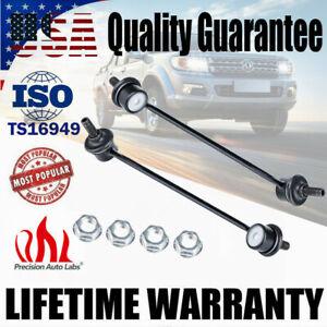 2 Front Stabilizer Sway Bar Links For 03-16 Toyota Corolla Matrix Pontiac K80230