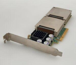 Sun F80 800GB Flash Accelerator Card PCI-e 2.0 x8 Nytro IR Mode FW | Chia Mining