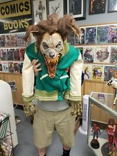 Fright Night Werewolf Ed Prop