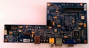 New and original Acer X1160 projector motherboard 55.J560H.001