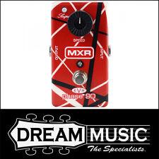 Dunlop MXR Eddie Van Halen EVH Phase 90 Guitar Effects Pedal RRP$279